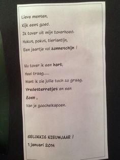 nieuwjaarsbrief oudste kleuters Christmas And New Year, Christmas Crafts, New Year Card, Pre School, Happy New Year, Classroom, Letters, Thoughts, Quotes