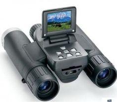 Video Binoculars