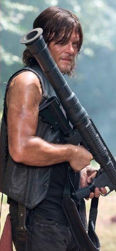 Daryl Dixon / Norman Reedus