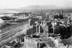 Málaga Siglo XIX