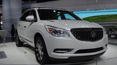 2016 buick enclave release date - http://autoreviewprice.com/2016-buick-enclave-release-date/