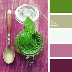 cvetovaya-palitra-1311 -- I love the tarnished old pewter hue combined with one of my favorite color pallettes.