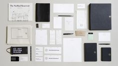 be-poles - The Nomad Hotel - NYC — NOMAD HOTEL NYC  —  Redesigning the identity and creative concept of a hotel.