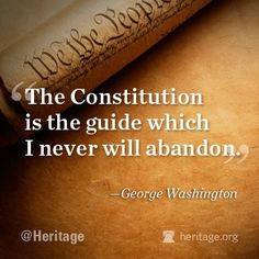 George Washington Quote - Americans still hold great respect and value highly our Constitution. I Love America, God Bless America, America 2, American Presidents, American History, American Life, American Flag, George Washington Quotes, I Pledge Allegiance