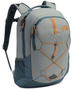 The North Face Men's Jester Backpack - Gray