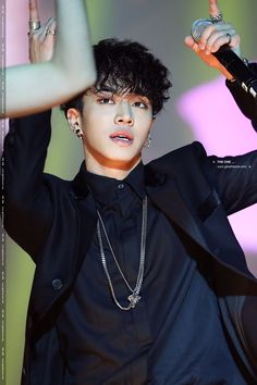 Gikwang - Beast 151206  Beautiful Show 2015 in Shanghai