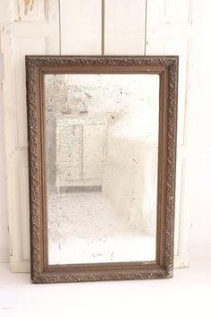 Meer dan 1000 idee n over grote spiegel op pinterest for Grote zilveren spiegel