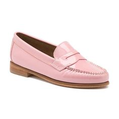 patent pink penny loafers :: G. Bass & Co. Patent Loafers, Wedge Loafers, Patent Shoes, Penny Loafers, Loafer Shoes, Loafers Men, Leather Loafers, Discount Womens Shoes, Brice