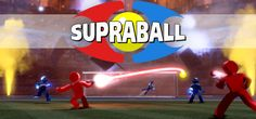 Supraball(steam key)