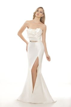 Eleni Elias Collection Official Web Site - Prom Collection - Style P449