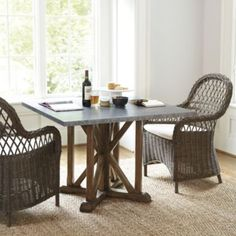 Amelia Dining Table | Ballard Designs