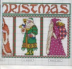 Santa's 3 of 4