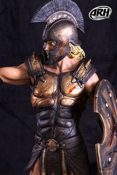 ARH Studios - Mythologie