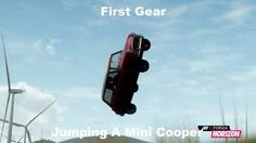 「mini cooper jump」の画像検索結果