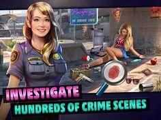 Criminal Case: Pacific Bay- screenshot thumbnail