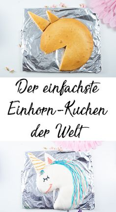 Unicorn birthday: 6 ideas and recipes - Mama Einhorn Geburtstag: 6 Ideen und Rezepte — Mama Kreativ The easiest unicorn cake in the world – a quick recipe for a unicorn birthday – 6 ideas and recipes for a unicorn party - Diy Birthday, Unicorn Birthday, Birthday Quotes, Birthday Ideas, Happy Birthday, Birthday Cake, Birthday Message, Easy Unicorn Cake, Cake Games