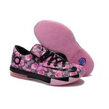 girls kd shoes