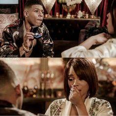 I can't wait if she won't take the ring I will