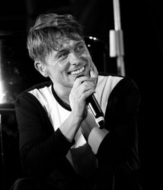 Happy 40 Birthday Mark Owen <3