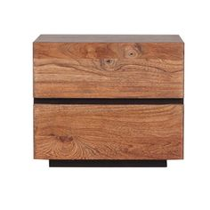MOUNTAIN TEAK NIGHTSTAND
