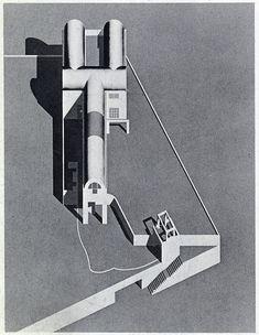 Arata Isozaki. GA Houses. 4 1978: 40