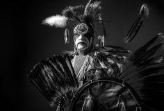 """The Warrior"" | Flickr - Photo Sharing! Dave Brosha, photographer. Yellowknife, NW Territory, Canada"