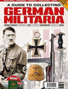 A Guide to Collecting – German Militaria 2020English | 132 pages | pdf | 141.46 MB Download from: NitroFlare Pdf Magazines, To Collect, German, Free, Collection, Deutsch, German Language