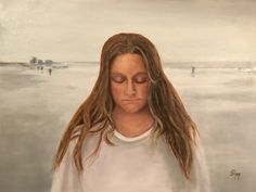 Ma Mona Lisa Odette Roy -Artiste Peintre 18po x24po galerie Huile Mona Lisa, T Shirts For Women, Artist, Tops, Fashion, Moda, Fashion Styles, Artists, Fashion Illustrations