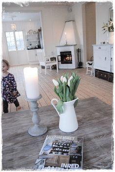 My Shabby chic house: Detaljbilder hemma