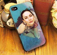 Megan Fox Swimming Case for iPhone 5 5s 6 6s Samsung iPod Case #UnbrandedGeneric