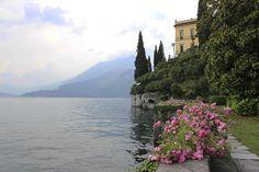 Lago do Como, em Itália. #casamento #DiadosNamorados #noivos #viagem #citybreak #Europa #LagodoComo