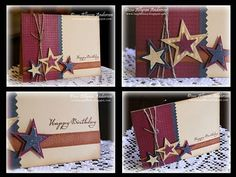 masculine cards#Repin By:Pinterest++ for iPad#