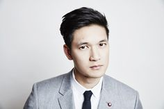 Harry Shum Jr., The High and Not-So-Tight