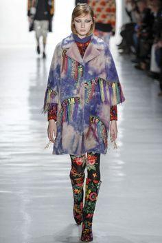 Libertine Autumn/Winter 2017 Ready to Wear Collection   British Vogue