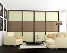 Made to measure sliding door wardrobes, floating sliding systems Furniture, Sliding Wardrobe, Home Decor, Room Divider, Storage, Sliding Doors, Bedroom, Classic Bedroom, Storage Solutions