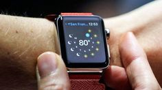 Apple Watch reportedly banned from UK government meetings Read more Technology News Here --> http://digitaltechnologynews.com  If your computer and your smartphone can be hacked by nefarious foreign hackers maybe you should also be worried about your Apple Watch.   That appears to be the going logic in UK government as cabinet ministers have been asked to refrain from brining the Apple Watch into official meetings.   SEE ALSO: Apple Watch Series 2 review: Less silly more usable  The new…