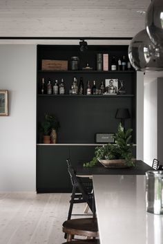 Home Interior, Interior And Exterior, Interior Design, Small Office, Modern Spaces, Trends, Kitchen Dining, Villa, Lounge