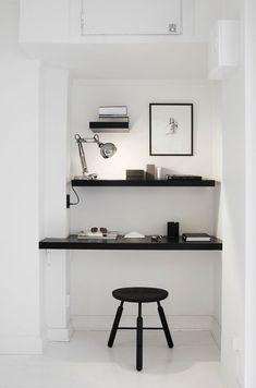 8 Ideas for Super Small Scrapbook Spaces – Scrap Booking