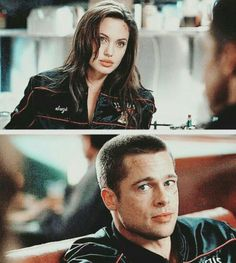 mr. and mrs. smith (2005)