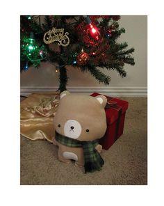 Bear stuffed plush, bear stuffed softie, Softie bear, Stuffed Bear, Woodland toys, Plush Bear, Teddy Bear, Toddler Toys, Christmas toys