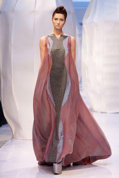 HOMO CONSOMMATUS F/W 2012-13.  Aurora Fashion Week.