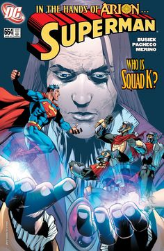 A cover gallery for the comic book Superman Superman Story, Superman News, Superman Family, Batman And Superman, Action Comics 1, Dc Comics, Comic Book Characters, Comic Books, Adventures Of Superman
