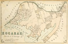 Kogarah borough map. Available to purchase as an archival print. Contact the Library Shop for details. Print number C006720024