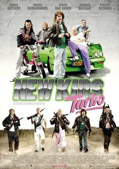 New Kids Turbo (2010)