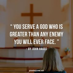Inspirational Christian Quotes that will Inspire Your Faith Good Motivation, Motivation Quotes, John Hagee, Steven Furtick, Corrie Ten Boom, Inspirational Quotes With Images, What Happened To You, Greater Than, Christian Inspiration