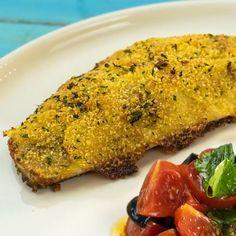 Salmon Recipes, Fish Recipes, Seafood Recipes, Soup Recipes, Chicken Recipes, Cooking Recipes, Healthy Recipes, Comida Siciliana, Vegan Junk Food