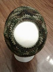 Ravelry: The Ponytail Beanie pattern by Price Crochet Creations