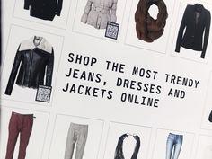 Vero Moda Online pop-up store, Aarhus – Denmark