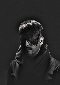 Men's Hairstyles Fall-Winter 2012 Trends- the Most Innovative and Transgressive for Fall ~ Men Chic- Men's Fashion and Lifestyle Online Magazine