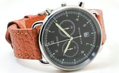 Worn&Wound: MILITARY INSPIRED WATCHES BY HELGRAY
